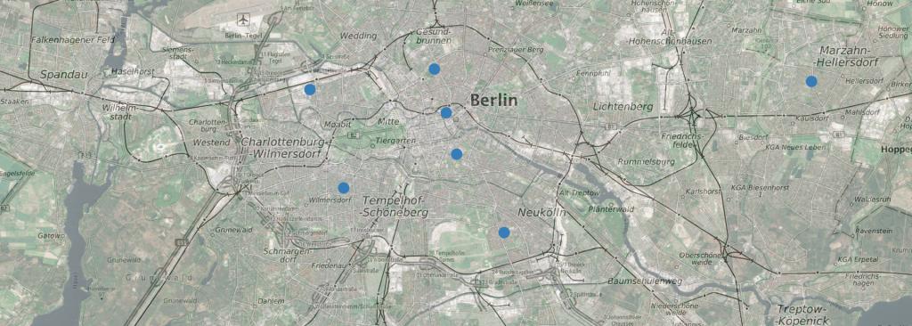 Berlin Motorschaden verkaufen